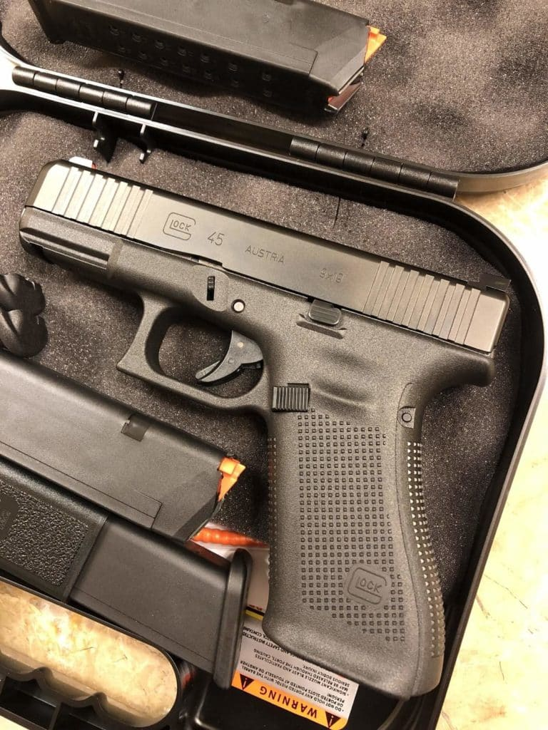 cheap glock 19 gen 4