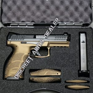 Heckler Koch VP9