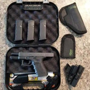 Glock 19 gen 4 for sale