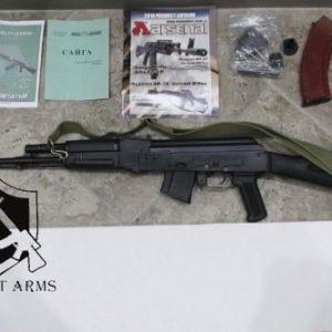 SAIGA AK 47