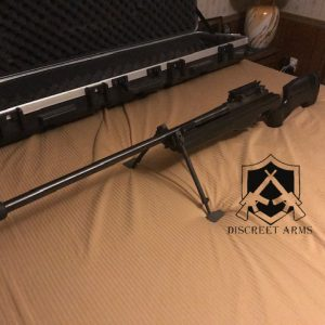 Sako.338 Lapua Sniper