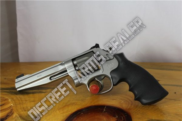 Smith&Wesson Performance Center Model 986 Pro NIBSmith&Wesson Performance Center Model 986 Pro NIB
