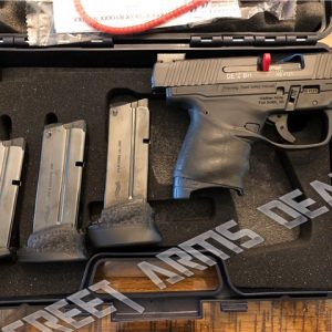 Walther PPSM2