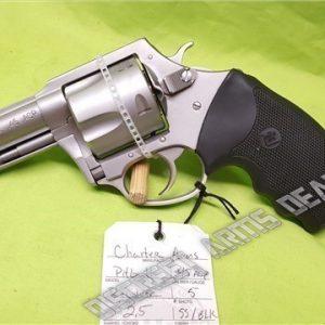 CHARTER ARMS PITBULL 45