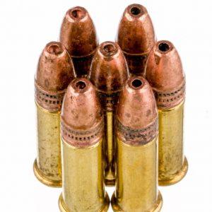 .22 LR Ammo by Federa