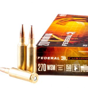 .270 Win Ammo
