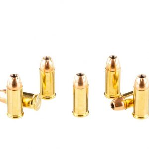 .32 ACP Ammo by PMC