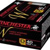 .40 S&W Ammo by Winchester (3)