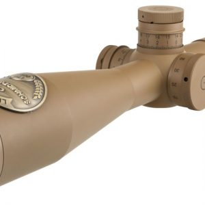 Schmidt and Bender OPMOD 5-25x56 34mm Tube PM II PSR Riflescope