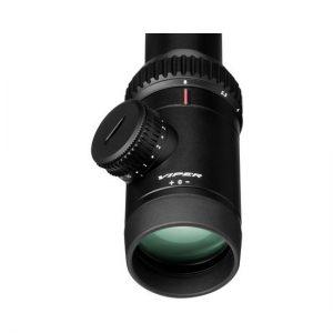 Vortex Viper PST 4-16x50 FFP Rifle scope PST-416F1-M